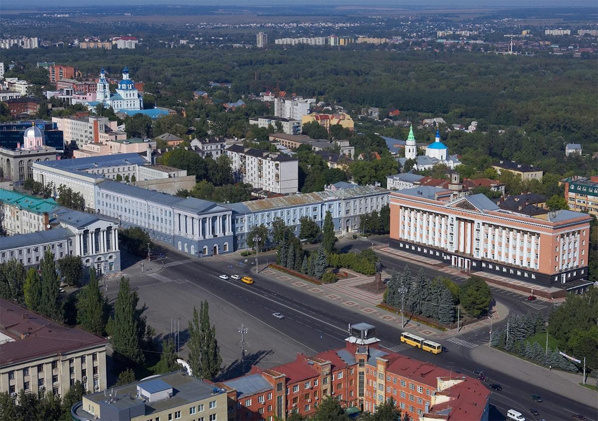 Картинки фото курск город